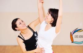 大阪 フラダンス&タヒチアン教室 ~LIKO'AINA(リコアイナ)~ 香里園・江坂・高槻
